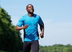 Finding Ways to Move Your Body While Social Distancing