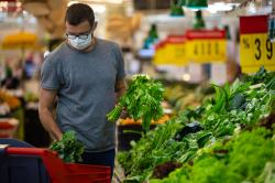 How to Safely Buy Groceries in a Pandemic