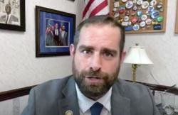 Brian Sims in his YouTube video
