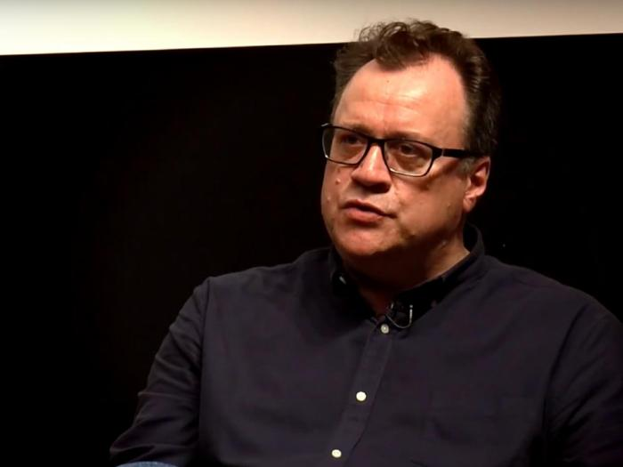'It's a Sin' creator Russell T. Davies