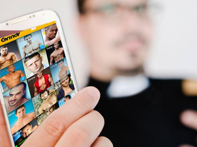 Catholic Priests Caught Using Gay Hookup App Grindr