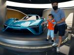 Chinese Electric Car Brand NIO Looks at Expansion Abroad
