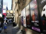 Broadway Shutdown Due to Virus Extended Again Until May 30