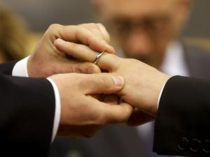 Mexico Broadcaster: Pope's Civil Union Quote Not Broadcast