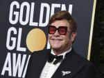 Sir Elton John Sent Donna Summer Album, Kiss to Vladimir Putin