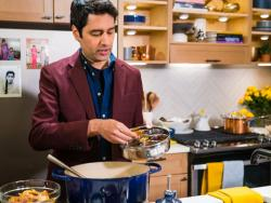 Review: 'Bollywood Kitchen' a Unique Offering