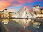 With No Crowds, Louvre Gets Rare Chance to Refurbish