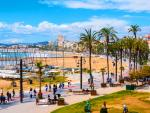 To the Beach! Spain Opens Borders to Tourists, Cruise Ships