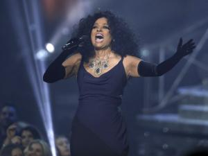 Listen: Diana Ross Announces First Album in 15 Years, Shares New Single
