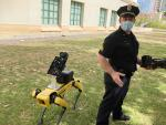 Robotic Police Dogs: Useful Hounds or Dehumanizing Machines?