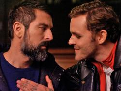 Antony Hickling Takes a Spiritual Gay Journey 'Down In Paris'