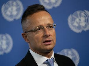 The AP Interview: Hungary Committed to Contentious LGBTQ+ Law