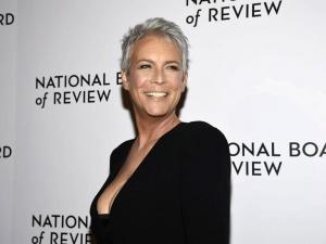 """Jamie Lee Curtis Is a """"Grateful Student"""" After Daughter Ruby's Transition"""